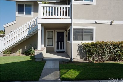 Irvine Condo/Townhouse For Sale: 47 Tarocco