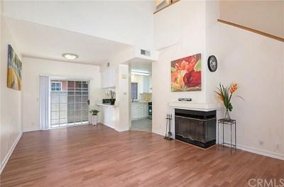 Fountain Valley Condo/Townhouse Active Under Contract: 11544 Edinger Avenue
