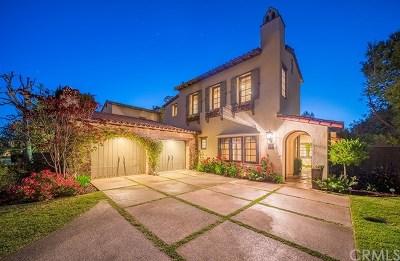 Irvine Single Family Home For Sale: 51 Summer House