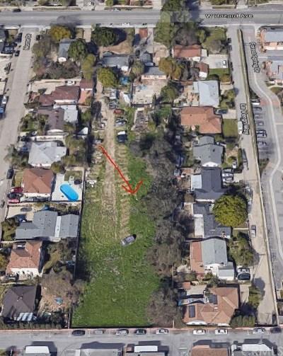 Santa Ana Single Family Home For Sale: 4006 W Hazard Avenue