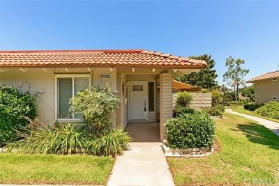 Laguna Woods Condo/Townhouse For Sale: 3132 Via Serena N #C