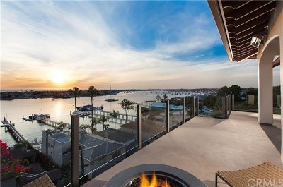 Corona del Mar Rental For Rent: 2301 Pacific Drive