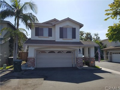 Costa Mesa Single Family Home For Sale: 431 W Bay Street #Q