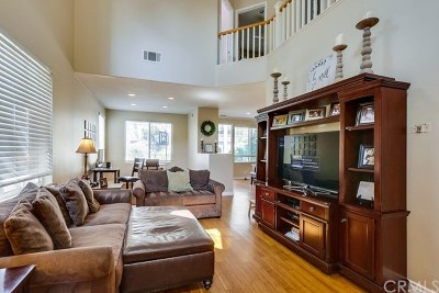 Huntington Beach Single Family Home For Sale: 18605 Park Meadow Lane