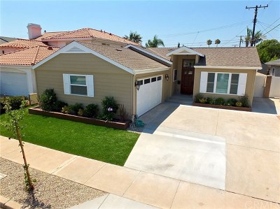 Seal Beach Single Family Home For Sale: 421 Beryl Cove Way