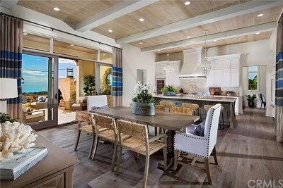 San Clemente Single Family Home For Sale: 135 Via Artemesia