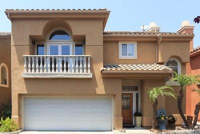 Costa Mesa Single Family Home For Sale: 2020 Santa Ana Avenue #P