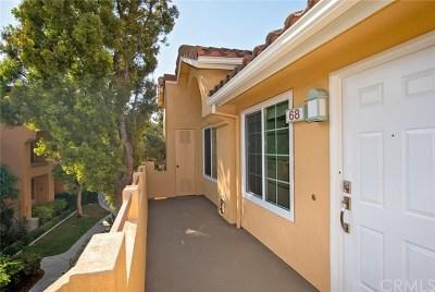 Irvine Condo/Townhouse For Sale: 68 Costero Aisle #305
