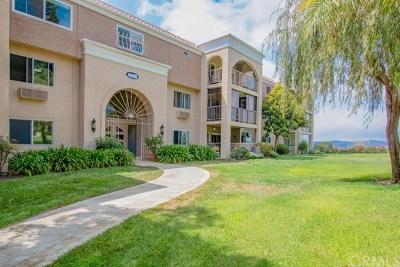 Laguna Woods Condo/Townhouse For Sale: 4008 Calle Sonora Oeste #3B