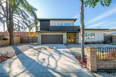 Glendora Single Family Home For Sale: 1303 Sunflower Avenue