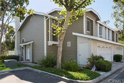 Mission Viejo Condo/Townhouse For Sale: 26171 Las Flores #B