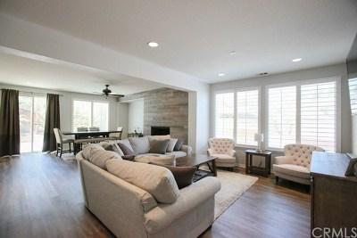 Corona Single Family Home For Sale: 10801 Rosemary Way