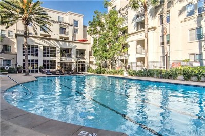 Irvine Condo/Townhouse For Sale: 1425 Scholarship