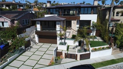 Manhattan Beach Single Family Home For Sale: 304 N Ardmore Avenue