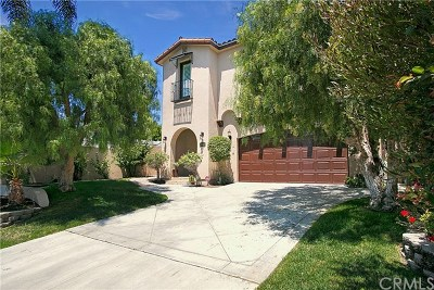 Dana Point Single Family Home For Sale: 34462 Calle Naranja