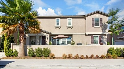 Eastvale Single Family Home For Sale: 6064 Snapdragon Street