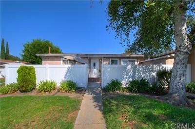 Laguna Hills Condo/Townhouse For Sale: 25796 Via Lomas #74