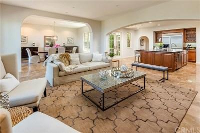 Irvine Single Family Home For Sale: 55 Hidden Trail