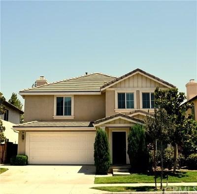 Corona Single Family Home For Sale: 11440 Magnolia Street