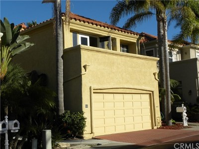 Dana Point Single Family Home For Sale: 66 Saint Michael