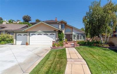 Orange Single Family Home For Sale: 3614 E Shallow Brook Lane