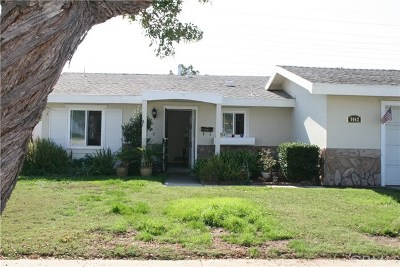 Huntington Beach Single Family Home For Sale: 9662 E Velardo Drive W
