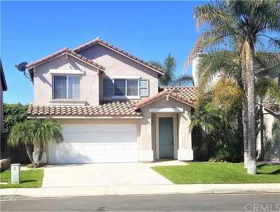 Rancho Santa Margarita Single Family Home For Sale: 12 Trailwood Road