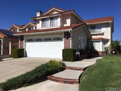 Laguna Niguel Single Family Home For Sale: 24271 Rochelle Street
