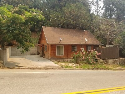 Cedar Glen Single Family Home Active Under Contract: 29228 Hook Creek Road