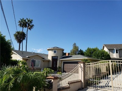 Dana Point Single Family Home For Sale: 25252 Barque Way