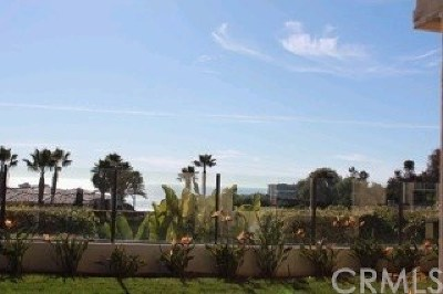 Monarch Bay (Mb) Condo/Townhouse For Sale: 4 Via Corsica