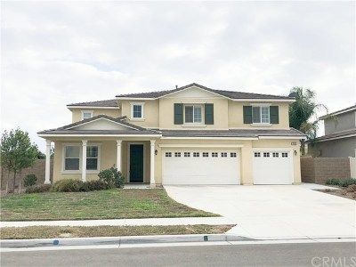 Eastvale Single Family Home For Sale: 13905 Barnett Ln