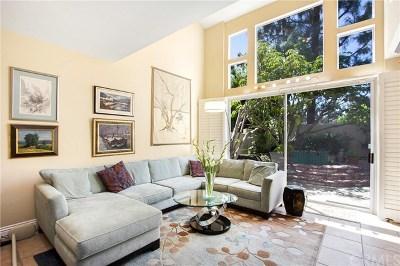 Irvine Condo/Townhouse For Sale: 6 Seadrift #81