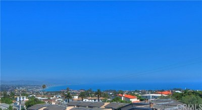 Dana Point Condo/Townhouse For Sale: 24332 Vista Point Lane
