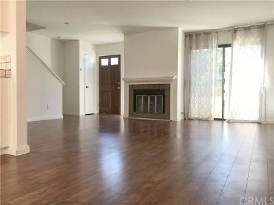 Newport Beach Rental For Rent: 105 Harbor Woods Place #105