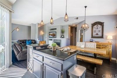 Condo/Townhouse For Sale: 1074 S Positano Avenue