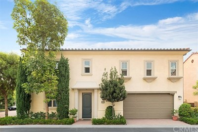 Irvine Condo/Townhouse For Sale: 136 Blaze
