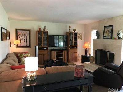 Huntington Beach Condo/Townhouse For Sale: 16711 Castaway Lane