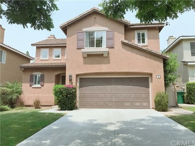 Irvine CA Single Family Home For Sale: $950,000