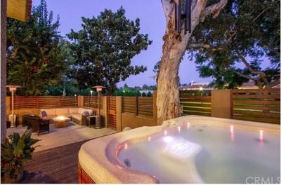 Newport Beach Single Family Home For Sale: 470 Vista Trucha