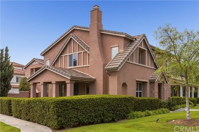 Ladera Ranch Single Family Home For Sale: 7 Bower Lane