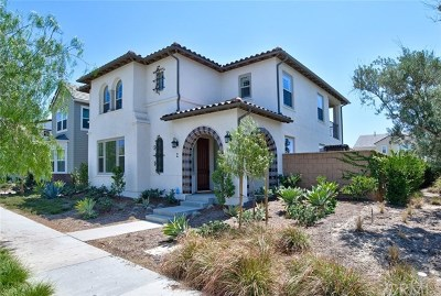 Tustin Single Family Home For Sale: 7 Victory Road