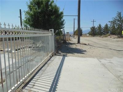 El Mirage Residential Lots & Land For Sale: 4160 El Mirage Road
