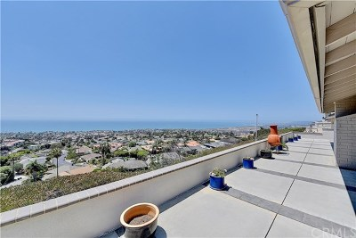 San Clemente Single Family Home For Sale: 505 Avenida Teresa