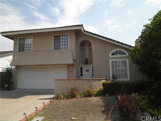 4 bed/3 bath Home in Mission Viejo for $735,000