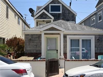 Newport Beach, Newport Coast, Corona Del Mar Rental For Rent: 302 35th Street