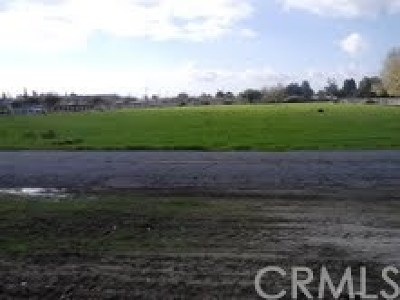 Tulare Residential Lots & Land For Sale: Road 132