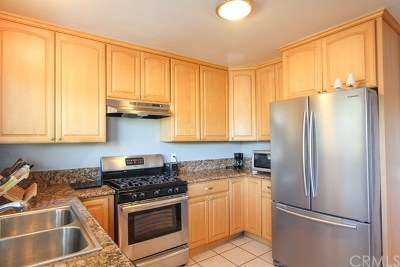 Irvine Condo/Townhouse For Sale: 91 Wildwood