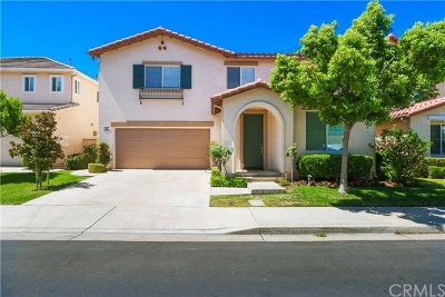 Irvine Single Family Home For Sale: 74 Ashford