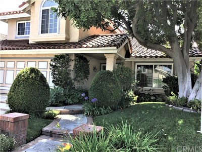 Irvine Single Family Home For Sale: 2 Woodlawn